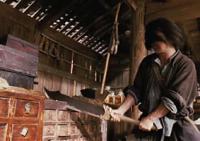 Меченосцы / Swordsmen / Wu xia (2011)