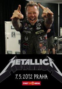 Metallica - Концерт в Праге (2012/HD)