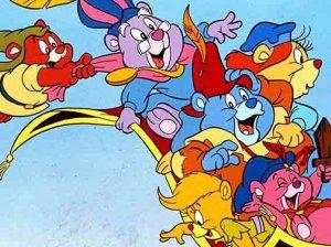 Лучшие мультфильмы 90-х