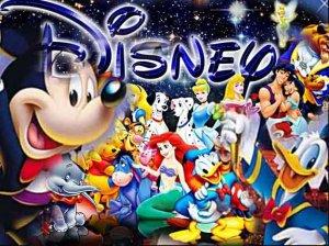 Мультфильмы студии Walt Disney