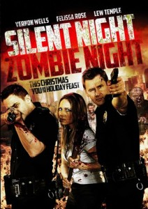 Ночь тишины, ночь зомби