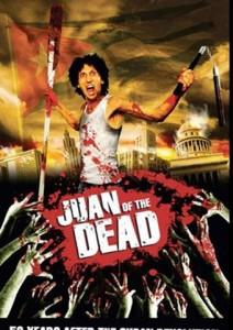 Хуан — истребитель кубинских зомби