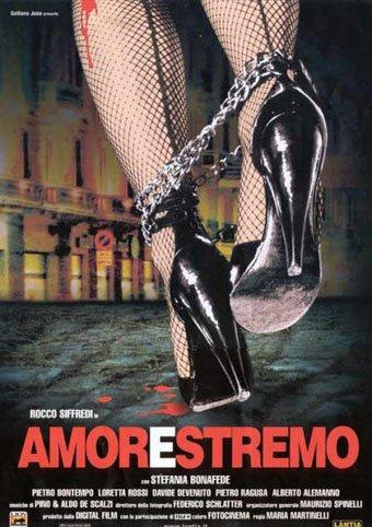 Опасное секс свидание amorestremo