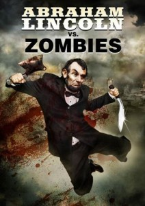 Авраам Линкольн против зомби