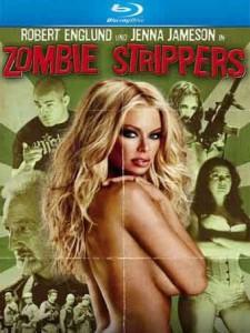 Стриптиз от зомби / Зомби-стриптизерши