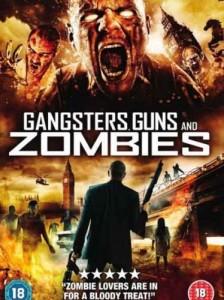 Братва, пушки и зомби