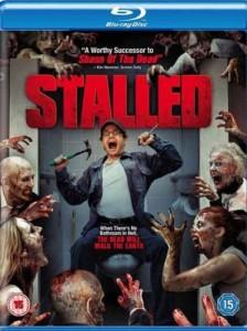 Кабинка (Stalled, 2013)