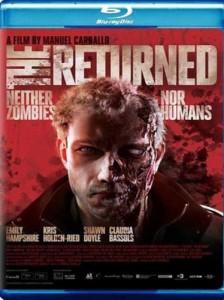 Возврат / The Returned (2013)