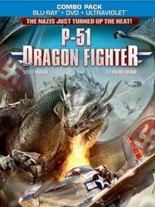 P-51: Истребитель драконов