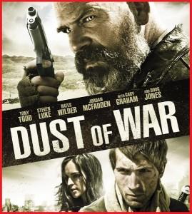 Пыль войны