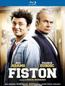 Сынок / Fiston (2014)