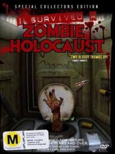 Я пережил нашествие зомби