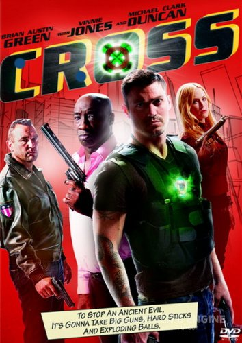 Крест Cross 2011